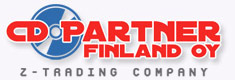 CD Partner Finland Oy